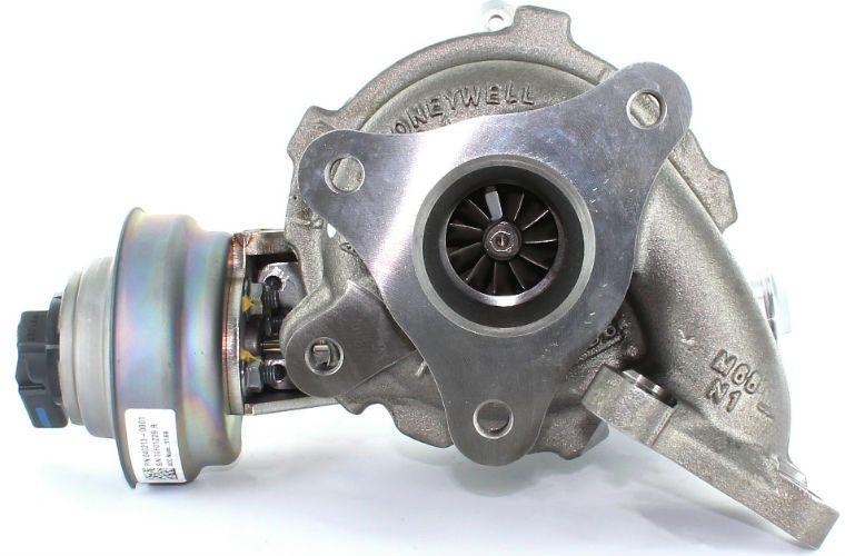 BTN Turbo reveals latest range additions