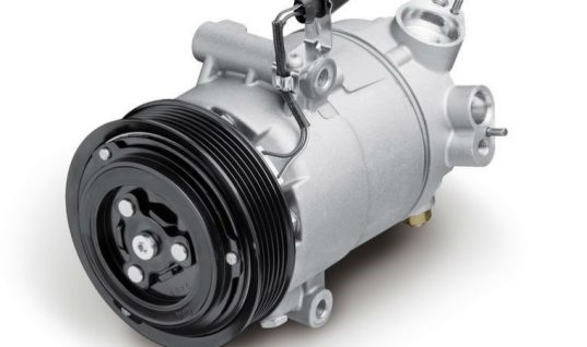 Survey: Air conditioning compressors