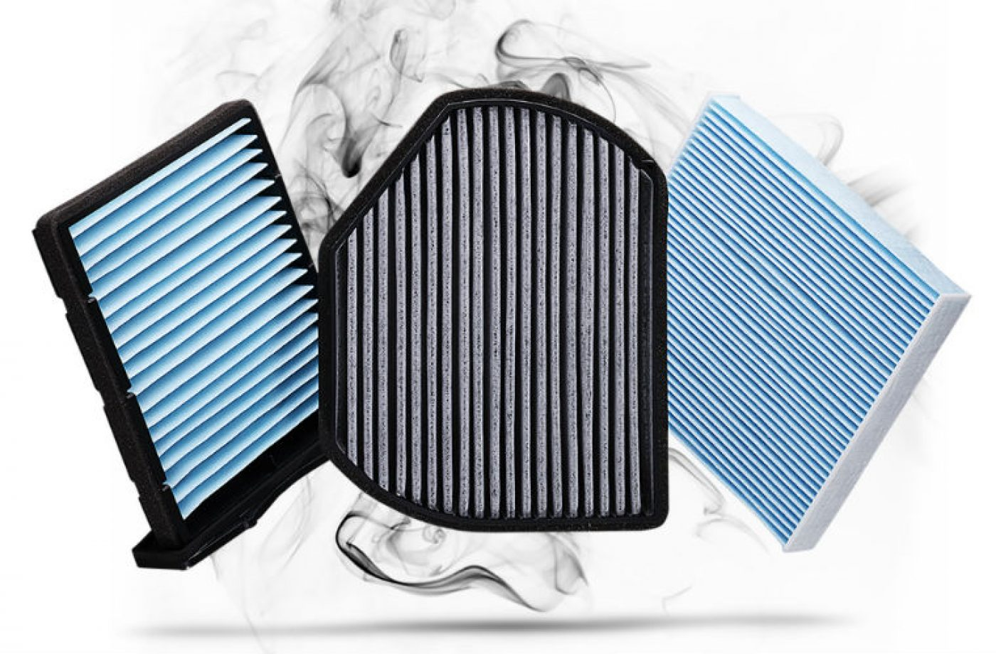 "Cabin filters are ""too often overlooked"" warns Blue Print"