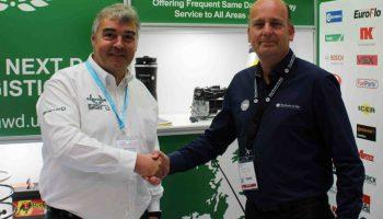 WAI reaches national agreement with Marathon Warehouse Distribution