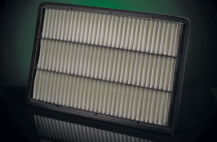 Offer cabin filter replacements all year round, urges Euro Car Parts