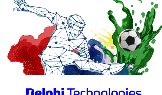 Less than a week left to enter Delphi Technologies World Cup prediction comp