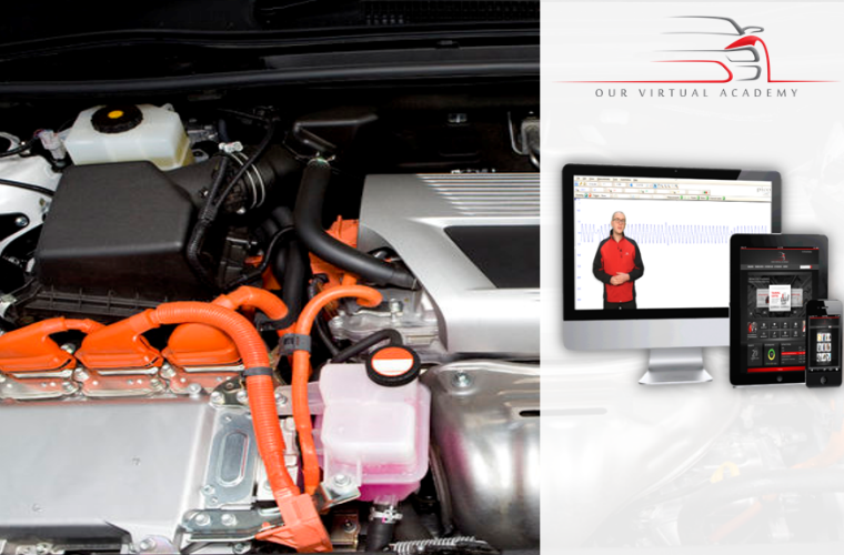 Get up to speed on hybrid technology with this online training course