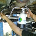 Reader review: TUNAP DPF cleaner