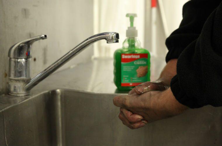 Swarfega headline archives reveal bizarre use for green hand cleaner