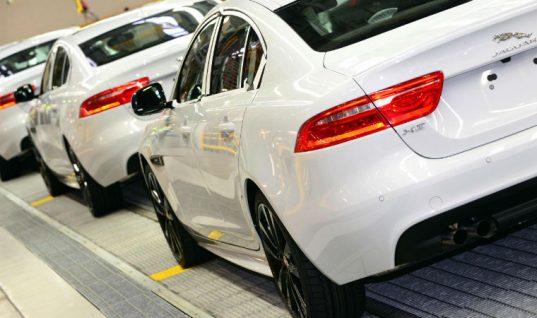 Jaguar Land Rover latest to launch subscription car service