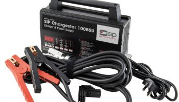 SIP Chargestar 100BSU for under £700