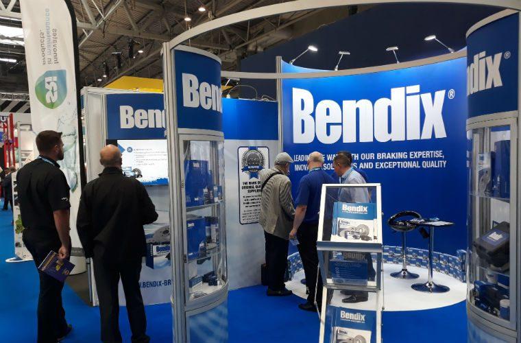 Bendix brand showcased at Automechanika Birmingham