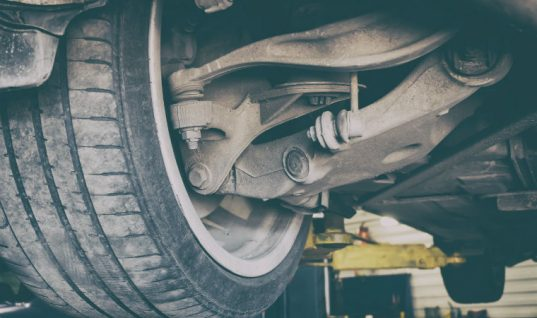 Worn or damaged springs can seriously affect safety and comfort, drivers warned