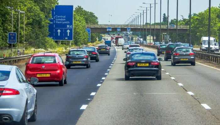 """Motorists urged to make """"basic car checks"""" as 13 million to hit roads for 'staycation'"""