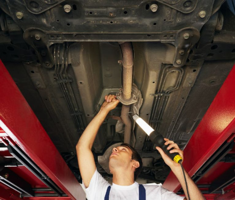"Garages accused of ""bullying"" customers into repairs following MOT change"