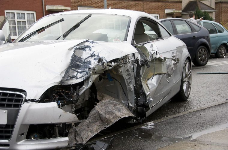 """Over a third of motorists left out of pocket after """"non-fault"""" collisions"""