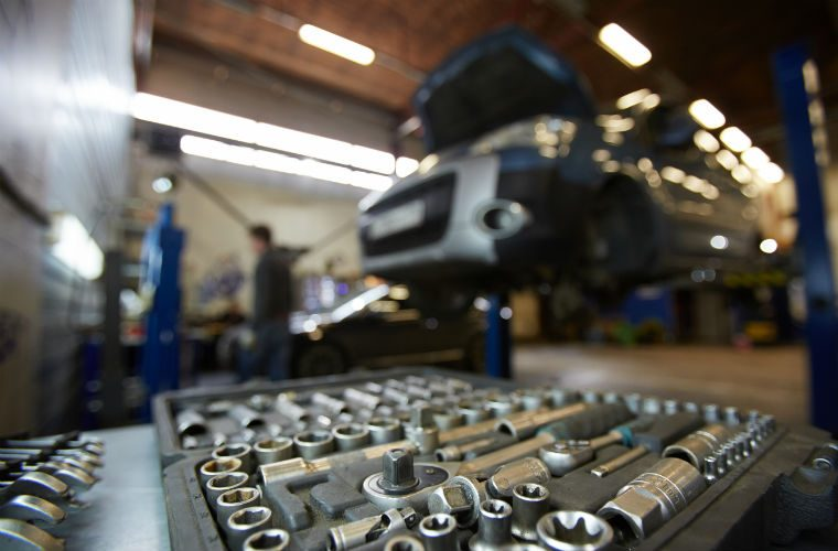 Garage owners left to weigh up pros and cons of staying open