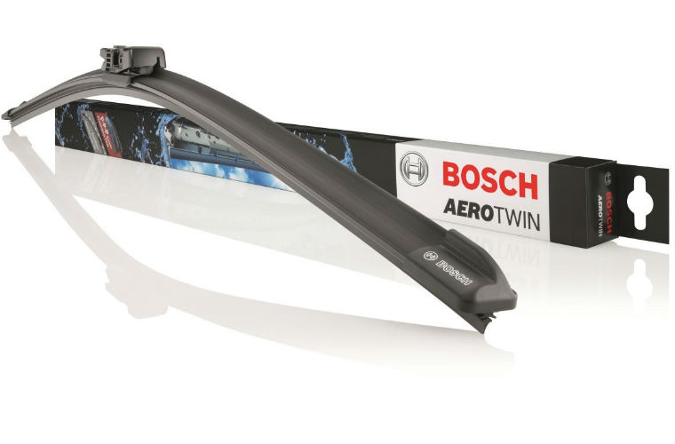 bosch aerotwin scoops auto express award for fourth time. Black Bedroom Furniture Sets. Home Design Ideas