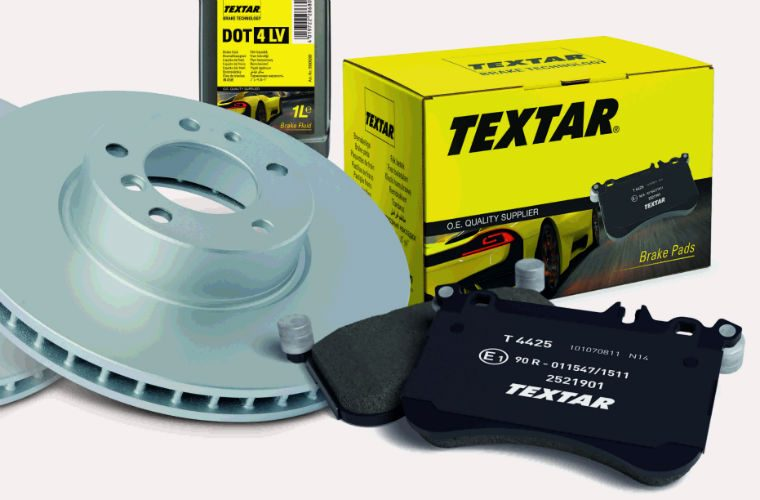 Podcast: Virtual tour reveals the research and development behind Textar brake pads