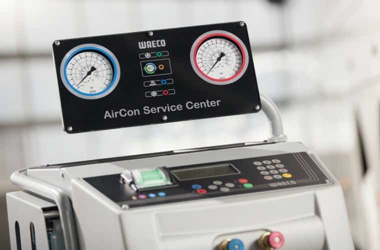 Everything you need to know about R1234yf service machines