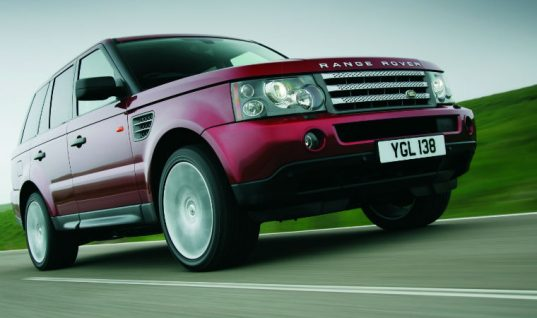 Range Rover Sport L320 brake booster failure solved with PicoScope