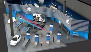 ZF Aftermarket focus on smart solutions and innovative tech at Automechanika