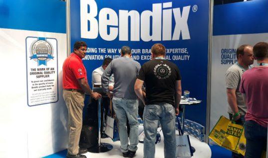 Bendix braking moving ahead with three-year warranty