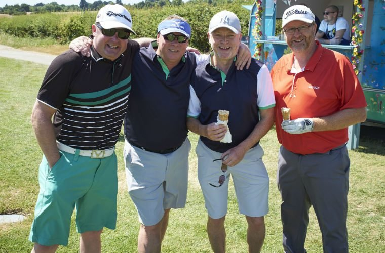 First ever Alliance Automotive UK golf event proves a big hit