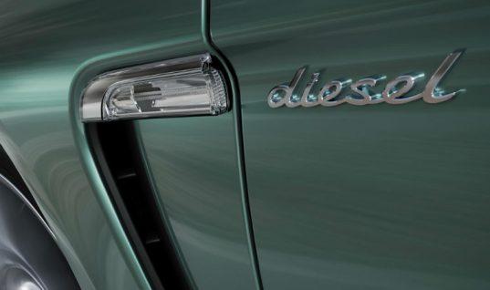 New car sales fall as drivers shun diesels