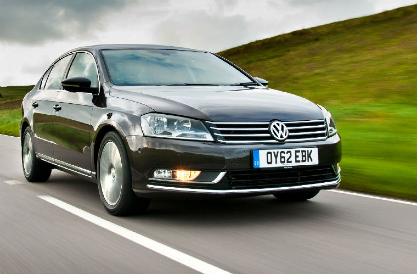 Passat 2.0 TDI cuts out after five seconds – can you solve this problem job?