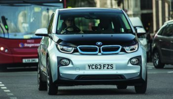 New laws to kick-start rollout of electric chargepoints across UK