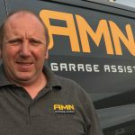 Garage services provider welcomes new staff member