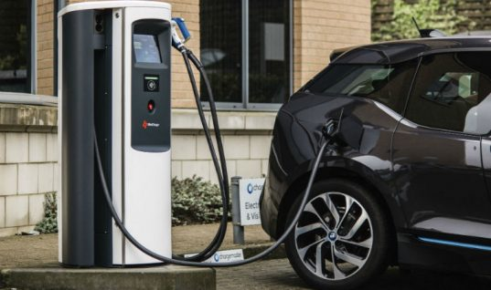 Government consults on future of UK's electric vehicle infrastructure