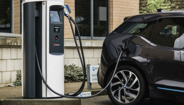 EV cables and batteries next big target for thieves, expert warns
