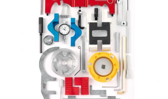 Draper Tools launches new timing tools range
