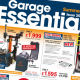 Summer sizzlers with The Parts Alliance's Garage Essentials