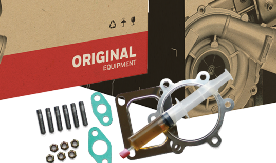 OE new and OE remanufactured turbos added to BTN Turbo range