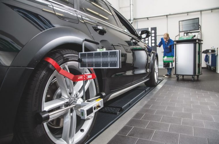 Specialist tool caters to independent workshop need for ADAS