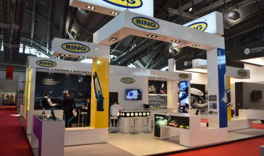 Ring to preview new products at Automechanika Frankfurt