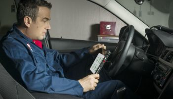 DENSO to launch new e-Videns vehicle inspection tool at Frankfurt
