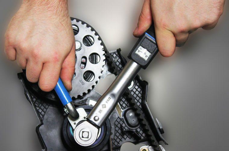Schaeffler to give away REPXPERT torque wrench to GW reader