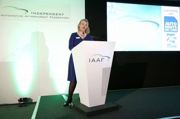 Wendy Williamson re-elected to FIGIEFA board