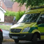 Man killed while working under car in Belfast
