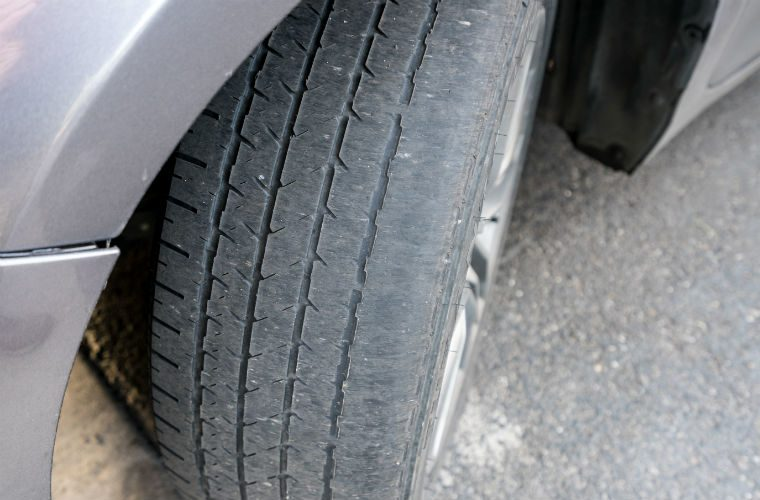Investigation to reveal impact of emissions from brakes, tyres and road wear