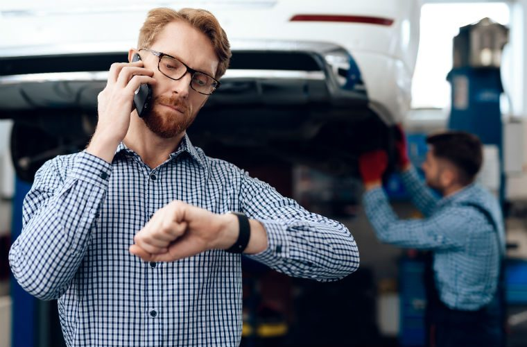 More common mistakes garages make when responding to customer reviews