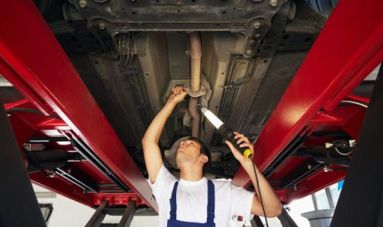 Half of drivers still unaware about recent MOT changes