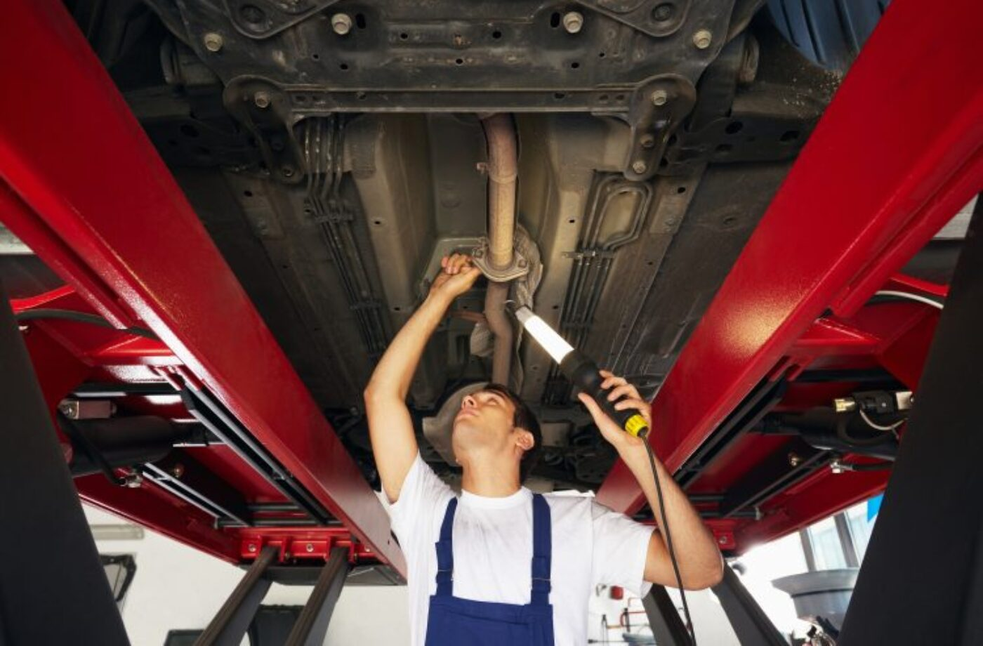 MOT RAG scores explained and how to improve yours