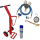 Get £20 off this mobile air con leak test kit with Butts of Bawtry
