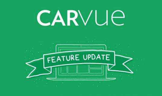 New CarVue features bring improved parts inventory and estimated labour hours
