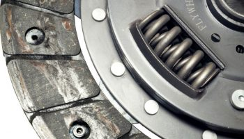 Common clutch faults, causes and remedies in pictures