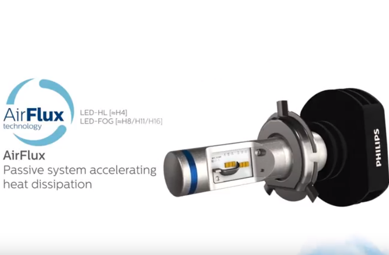 Video: Everything you need to know about Philips LED retrofit car