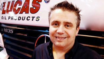 Classic and vintage specialist leaves high praise for Lucas Oil 'deep clean' treatment