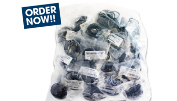 Big saving on 30 pack of mixed track rod end boot covers at The Parts Alliance