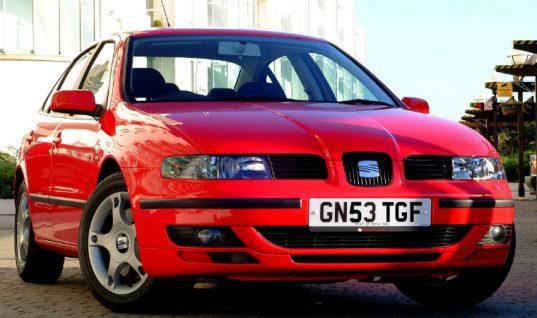 Revive Turbo Cleaner restores Seat Toledo turbo performance
